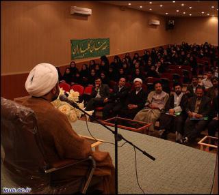 بانک سخنرانی و منبر حجت و آقای احمدی نژاد عذرخواهی کن