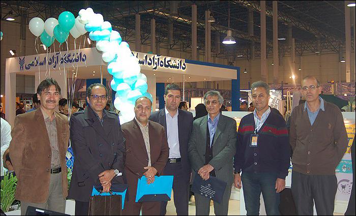 ارائه ی۵ مقاله در سومین کنگره بین المللی سرطان دستگاه گوارش تهران